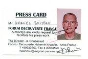 Daniel Boiteau (Dreamshot63)