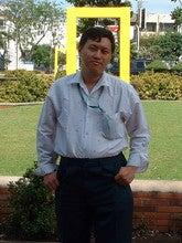 David Sungahandra (Dsoeng)