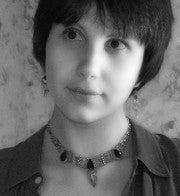 Irina Ponomarenko (Ponomarin)