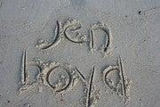Jennifer Badeaux (Jenboyd)