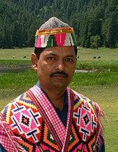 Pankaj Ladani (Apexlab)