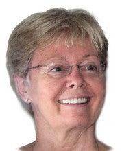 Judy Hayter-Clark (Ldybug)