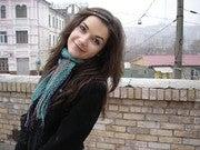 Svetlana Gayvoronskaya (Jumangy)