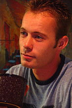 Ariel Vanderhorst (Ajvan)