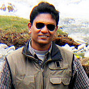 Pratish Menon (Pratishmenon)