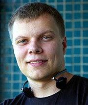 Alexander Zlobin (Roller2006)