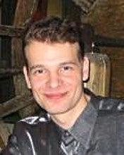 Alexey Romanenko (Arom)