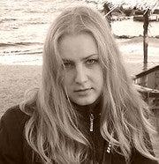 Kateryna Mazur (Redshapka)