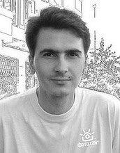 Alexey Khromushin (Alexkhrom)