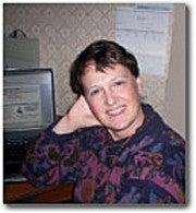 Monika D. Rodgers (Dannirod)