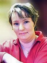 Karen Owens (Rainbow)