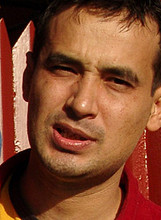 Mihai Beilic (Wantad)