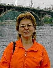 Evgenia Goltsova (Nirvana65)