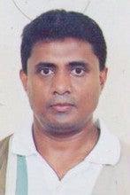 Kamburugamuwa Yaddehige Ganeshapriya (Nishantha)