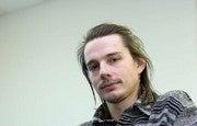 Mike Fedorov (Mikezavhoz)