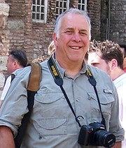 Jeffrey Banke (Jeffbanke)