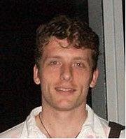 Christopher Billman (Cbillman)