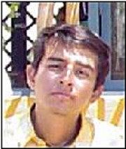 Crisanto Povis Quispe (Tatopovis)