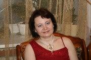 Galina Cherepanova (Steklon)