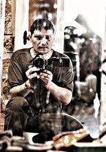 Aleksandr  Frolov (Afhunta)