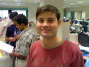 Dipak Chandekar (Dchandekar)