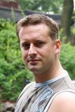 Alan Van Ballegooijen (Subaqua)