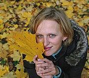Ekaterina Svetchikova (Choko!)