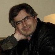 Michael Bergmann (Michaelbergmann)