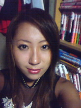 Megumi Ito (Itomeg)
