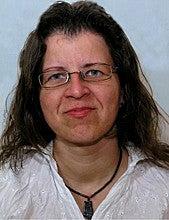 Jirina Soukupova (Jorgeta)
