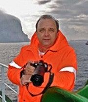Oleksandr Kalinichenko (Dps.foto@gmail.com)