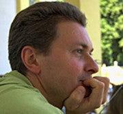 Yevgen Chornobay (Cherick)