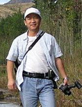 David Huo (Davidkillerak47)