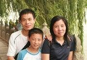 Jackie Bao (Huanhuan1996)