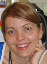 Svetlana Goryavskiy (Goldfishka)