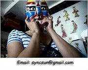 Sun Xin (Syncsun)