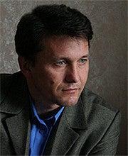 Oleksiy Holubkov (Alexg63)