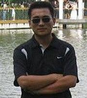 Wu Zhaoming (Gabble)