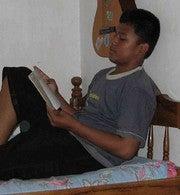 Angga Kusuma Dawam (Elitearmy)