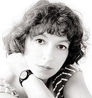 Galina Barskaya (Barsik)