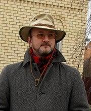 Kirill Shatilov (Shatilov)