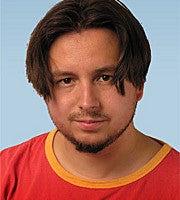 Miklos Voros (Mikered)