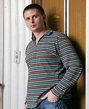 Yuriy Tishchenko (Urasik)