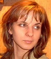 Anna Sedysheva (Annased)