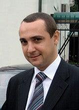 Boris Kuprikov (Kuprikoff)