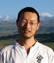 Jimmy Lu (Iamjimmylu)