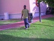 Vincent Mphande (Vincentmphande)
