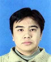 Wang Lei (Toby80328)