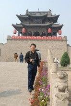 Wangxin 林高山 (Jdwangxin)