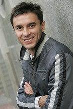 Alexander Garaev (Gothicru)